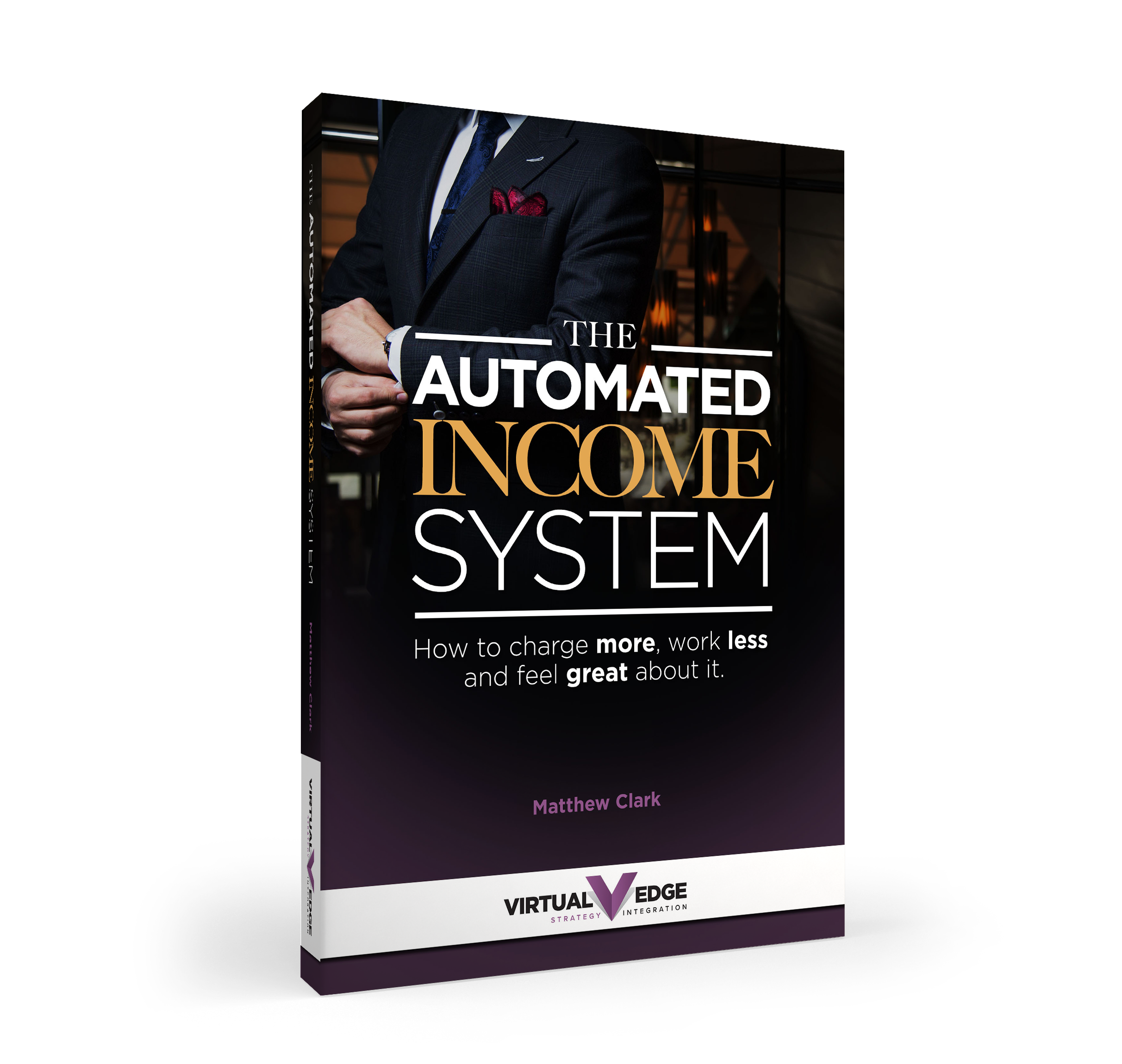 "DOWNLOAD THE AUTOMATED INCOME SYSTEM ""POWER BOOK"""
